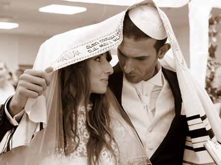 le mariages juif - Traiteur Cacher Mariage